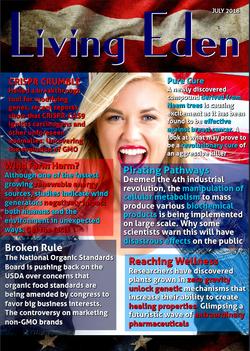 LivingEdenMagazineJuly2018