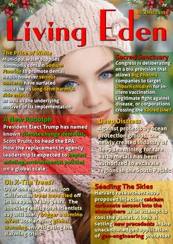 LivingEdenMagazineDec2016