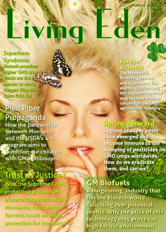 Living Eden