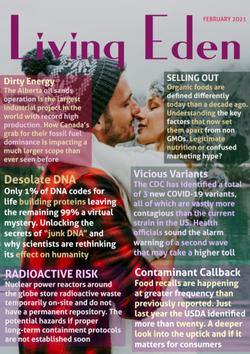 LivingEdenMagazineFebruary2021