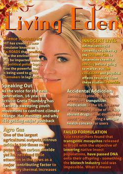 LivingEdenMagazineOctober2019