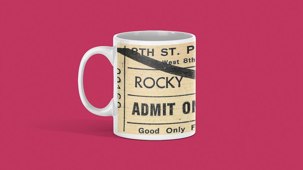 Rocky Horror Ceramic Mug 11oz