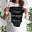 Thumbnail: Custom Infant Fine Jersey Bodysuit
