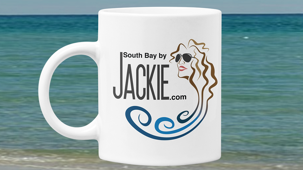South Bay by Jackie