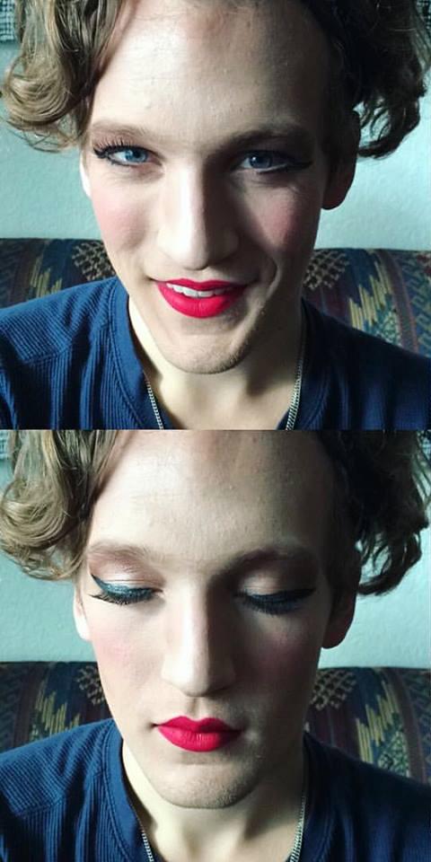 Gianna Schiller Makeup