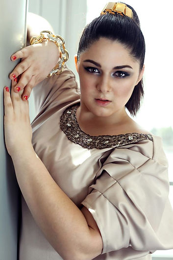 Gianna Schiller Makeup Artistry