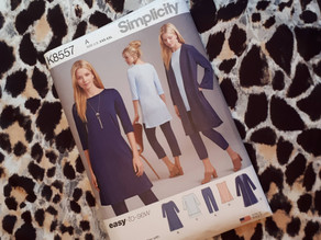 3 Simple Steps to choosing Sewing Patterns