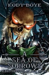 A Sea of Sorrows (ABoM, #3).jpg