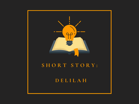 Free Short Story: The Devil on Blue Hill