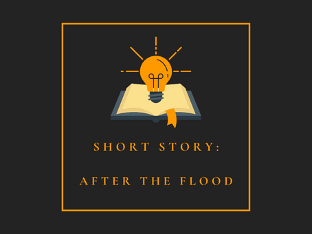 Free Short Story: After the Flood