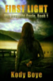 First Light (Daylight, #1) cover.jpg