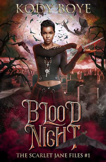 Blood Night_The Scarlet Jane Files_1 cop