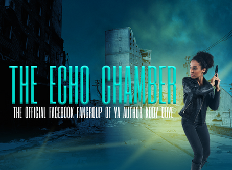 Join my Official Facebook Fan Group!