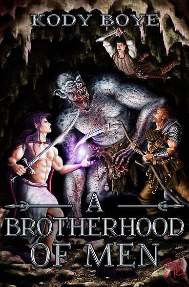 A Brotherhood of Men (ABoM, #1).jpg