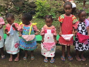 Cooperação com São Tomé e Príncipe