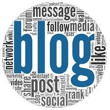 Voltamos ao Blog!