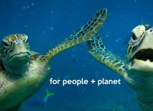 Alcançar um Mundo mais Sustentável até 2030!