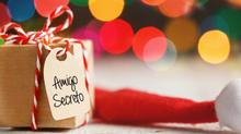 Natal Secreto!