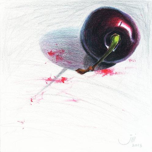 No.112, A Cherry