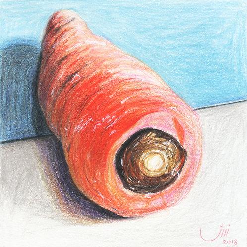 No.107, A Carrot