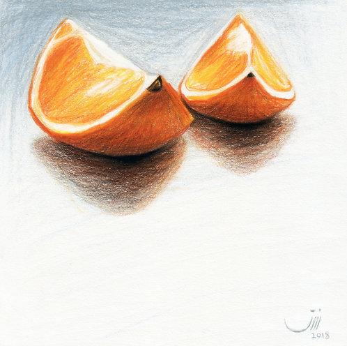 No.126, Oranges