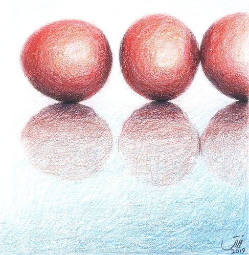 NO.153, Eggs