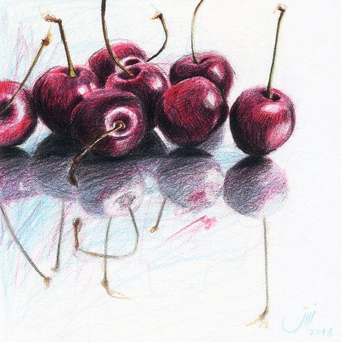 No.103, Cherries