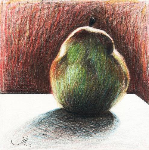 No.95, A Pear