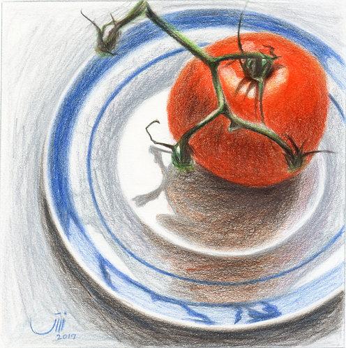 No.90, A Tomato