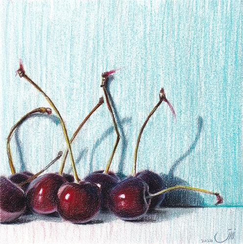 No.177, Cherries