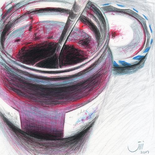 No.97, Blueberry Jam