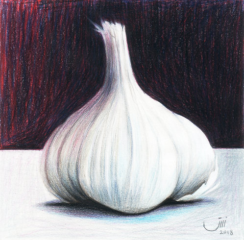 No.110, A Garlic