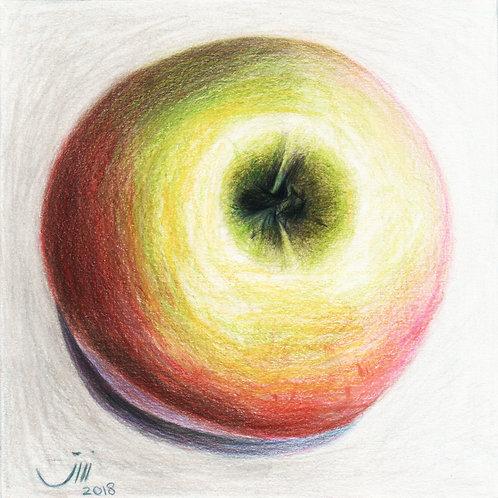 No.111, An Apple