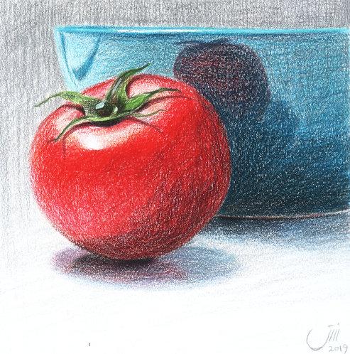 NO.156, Turquoise Bowl