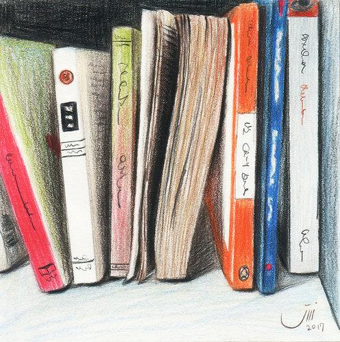 No.91, .Novels
