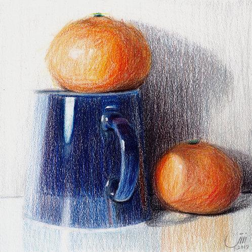 No.167, Tangerines