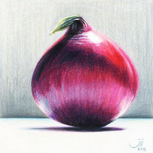 No.122, Tempting Purple
