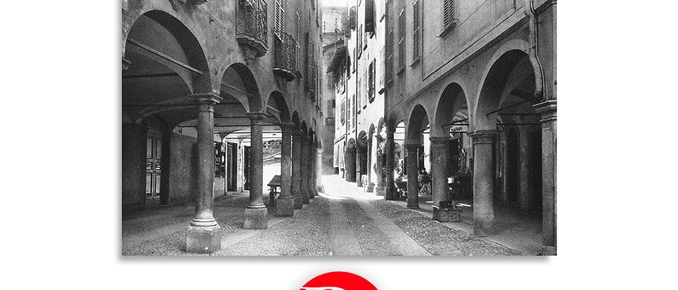 Via Francesco Soave primi 900'