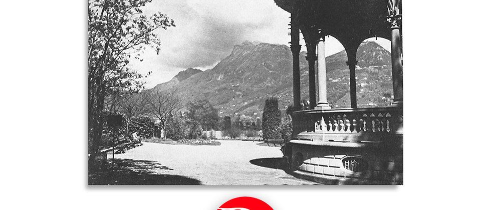 Scorcio panoramico - Lugano