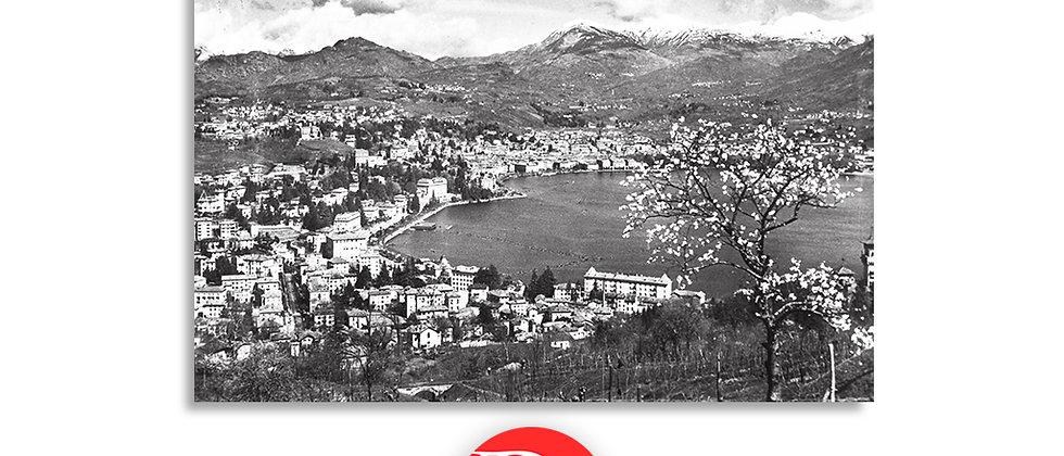 Paradiso Lugano 1950