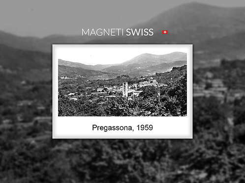 Pregassona, 1959
