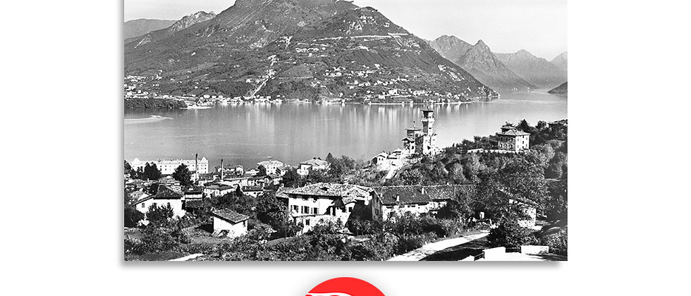 Paradiso panorama 1940