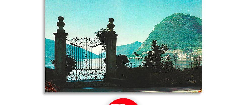 Vista sul monte S.Salvatore