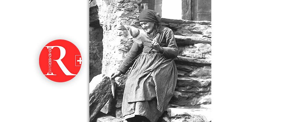 Filatura lano e lino, 1890