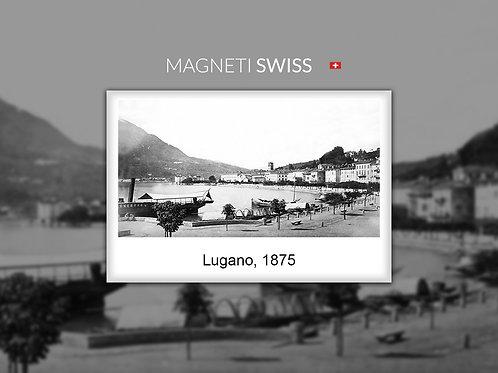 Lugano, 1875