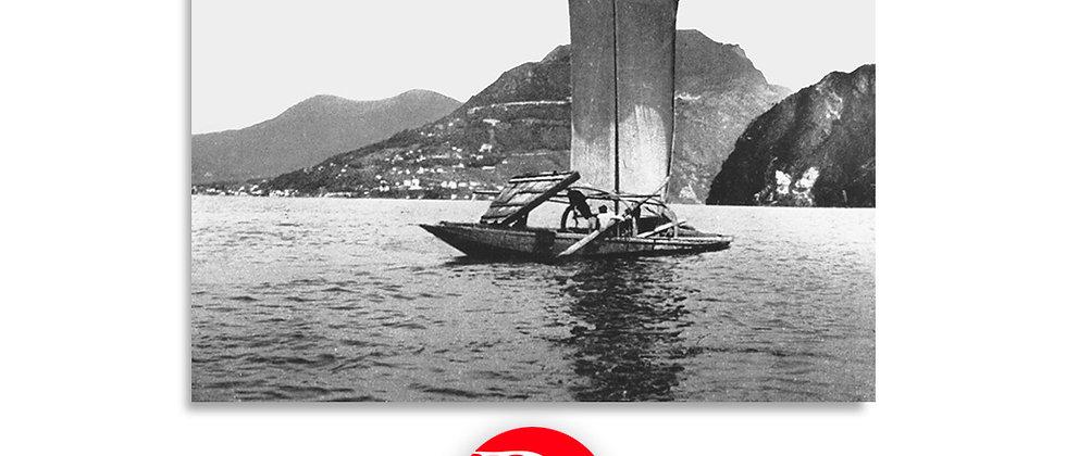 Lago di Lugano primi 900'