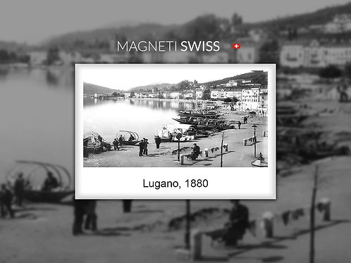 Lugano, 1880