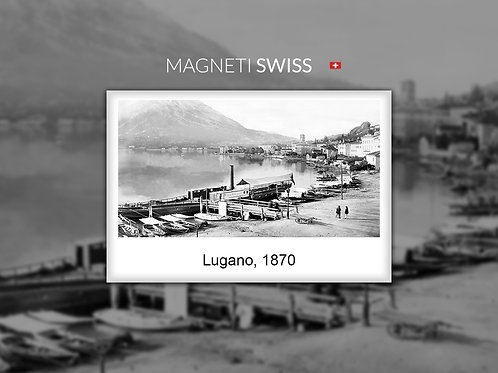 Lugano, 1870