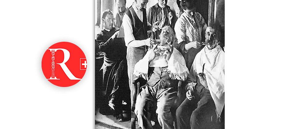 Barbiere, 1900