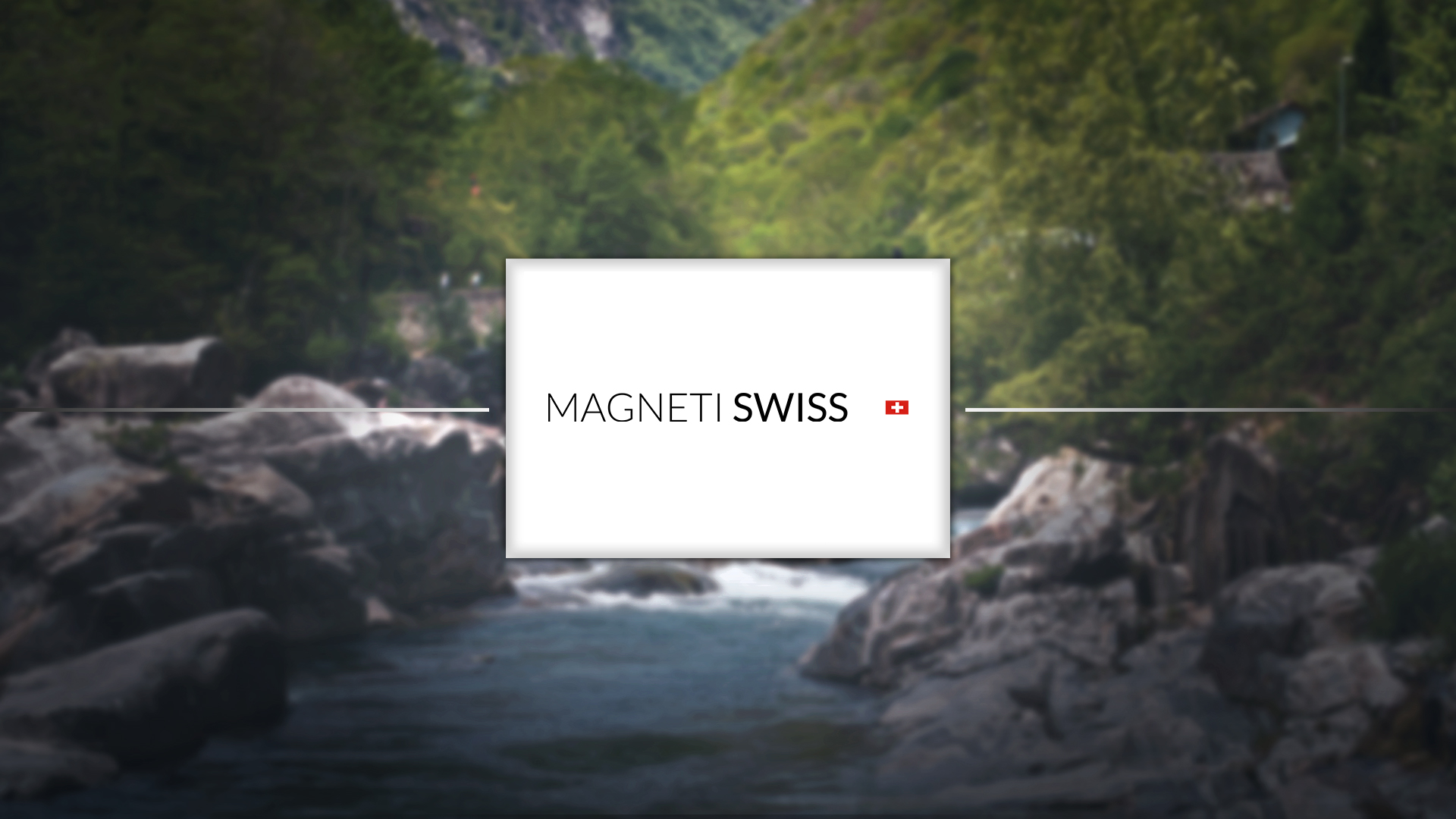 Magneti Swiss.